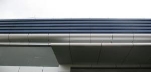 Harga Alumunium Composite Panel Terpasang