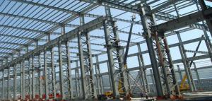 Harga Borong Konstruksi Baja