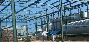 Pusat Konstruksi Baja Murah