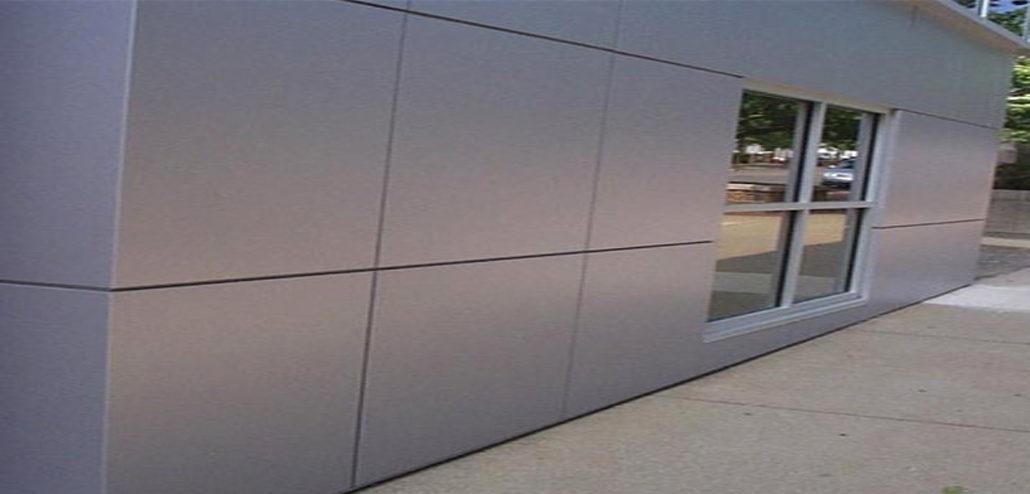 Harga Alumunium Composite Panel Per m2