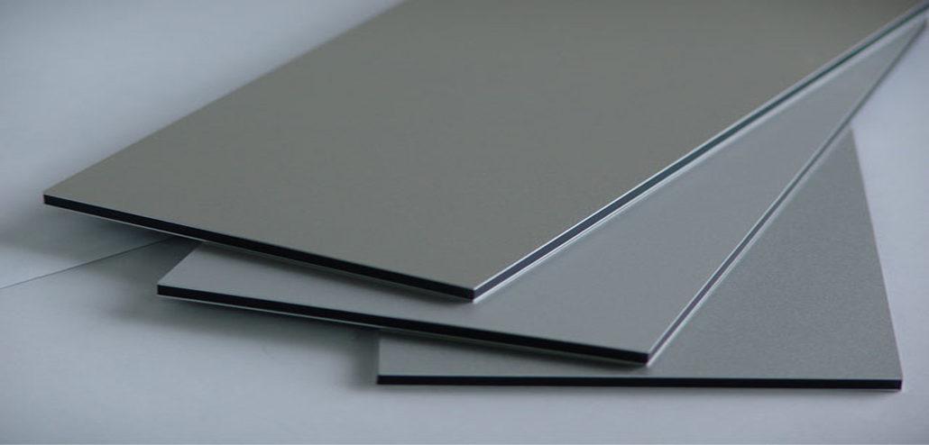 Harga Alumunium Composite Panel Per Lembar