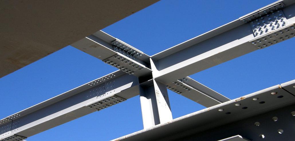 Harga Borongan Pekerjaan Konstruksi Baja